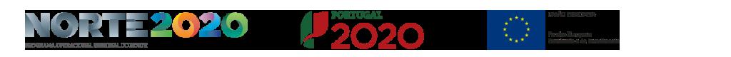 logótipo norte 2020